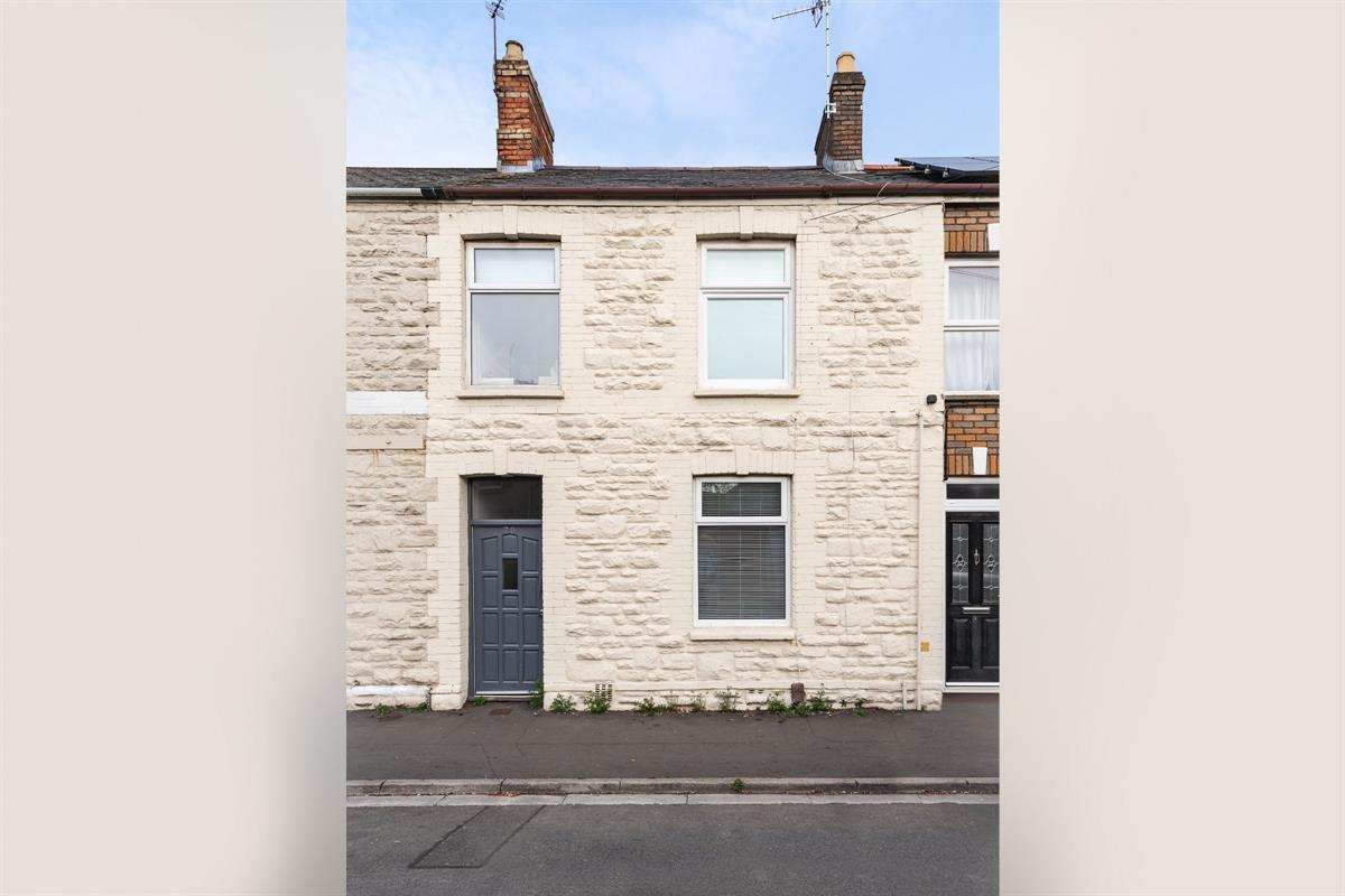 First Floor Flat,  Diamond Street, Cardiff