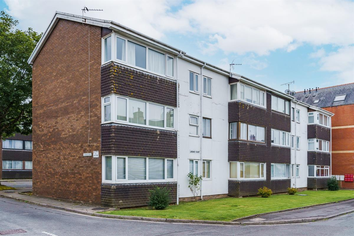 Lindway Court, Conybeare Road, Cardiff