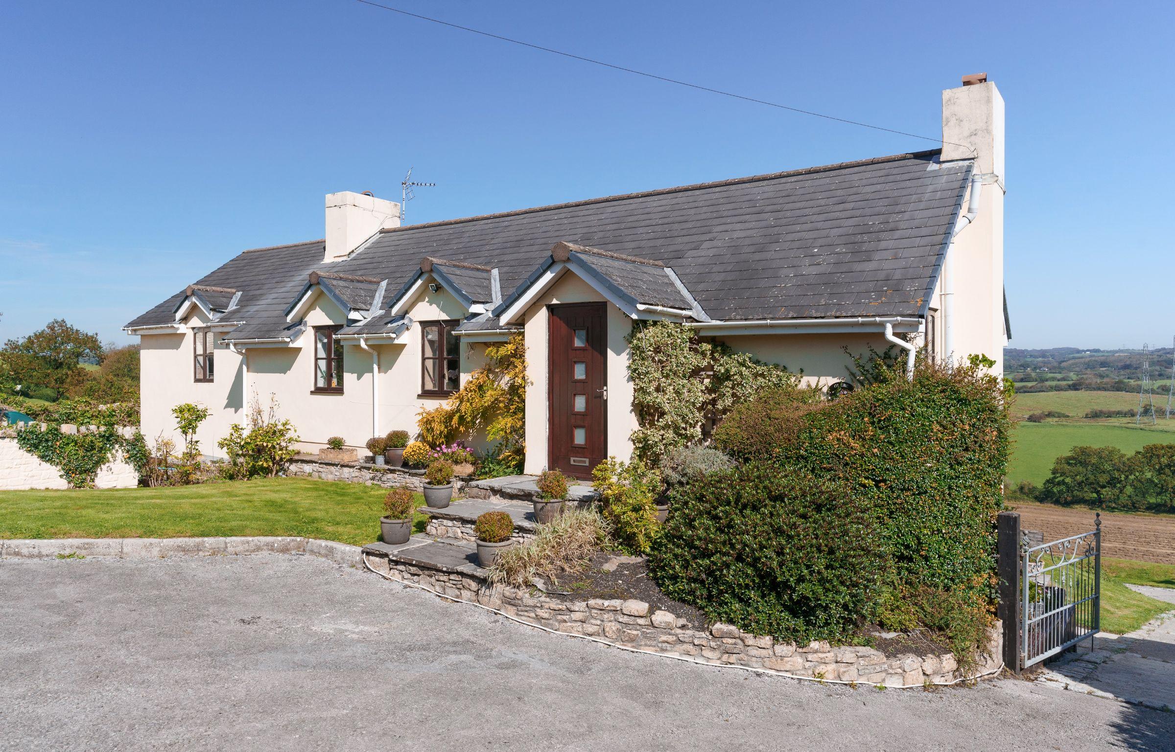 Glebe Cottage, Flemingston, Barry