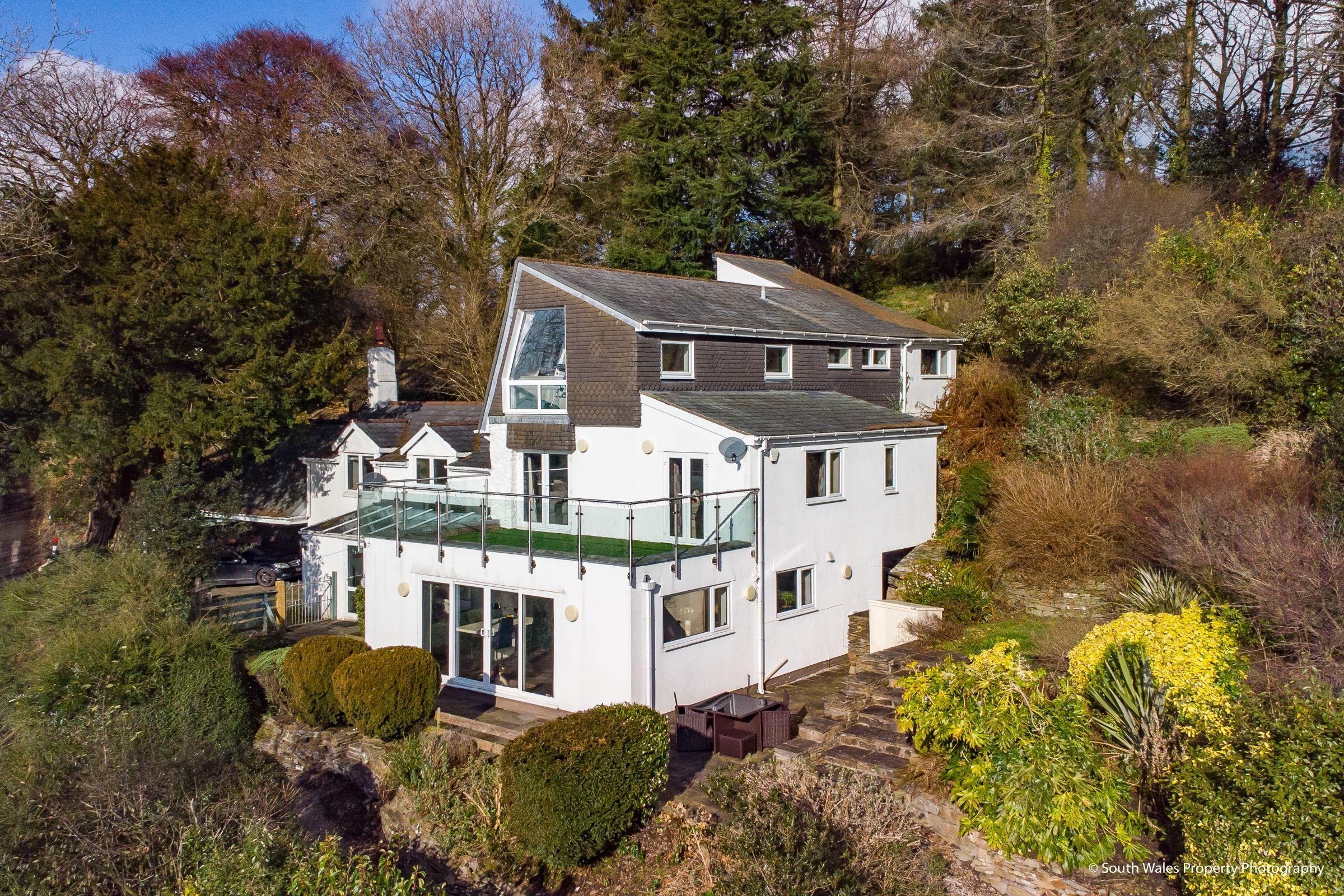Warren House, Mountain Road, Pentyrch, Cardiff